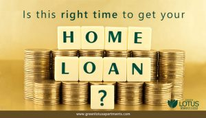 Right Time home loan